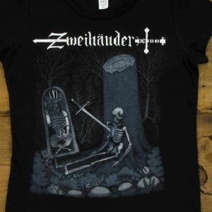 Wait Here - Zweihänder Concept Art | Women's T-Shirt