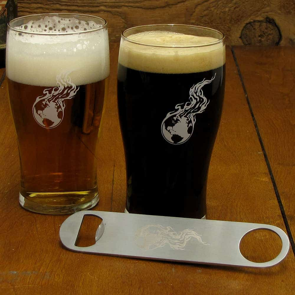 Beer Gift Set | 16 oz. US Pint