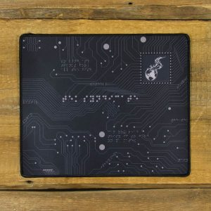 Tek Syndicate PCB Mousepad | 36cm x 30cm x 2mm