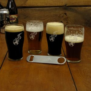 Beer Gift Set | Imperial Pint