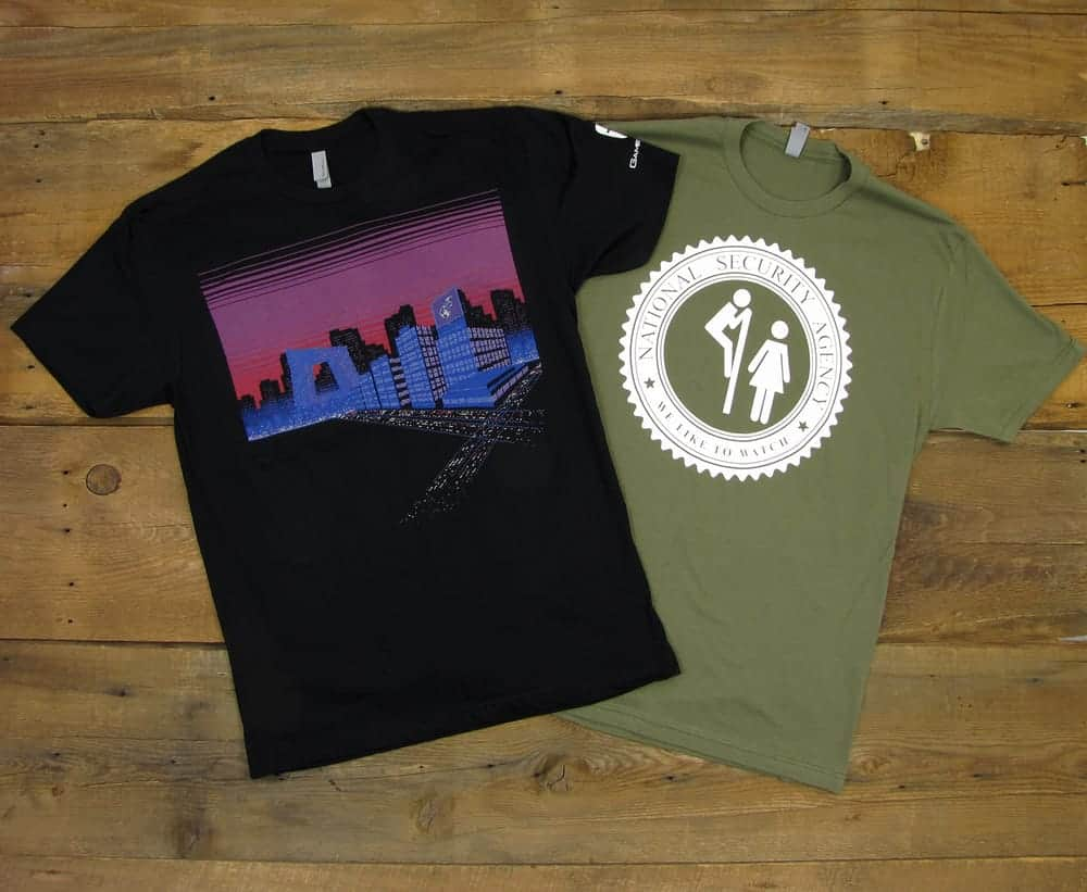 Two Shirt Grab Bag | Men's T-Shirts