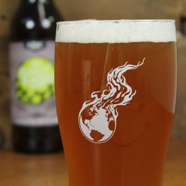 Imperial Pint Glass | 20 Ounce