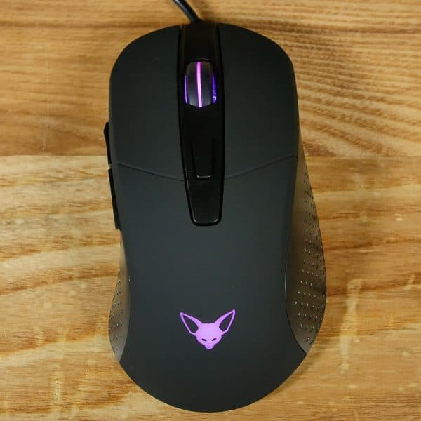 Fenek Swift Gaming Mouse | PWM 3360 Sensor