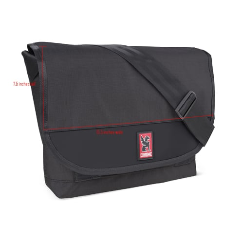Chrome Industries Burning Earth Messenger Bag