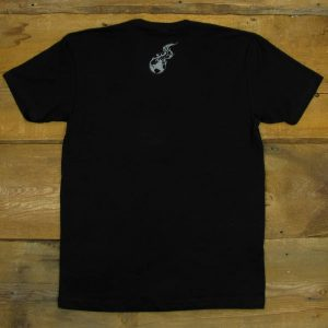 Cherry MX Patent | Black T-Shirt
