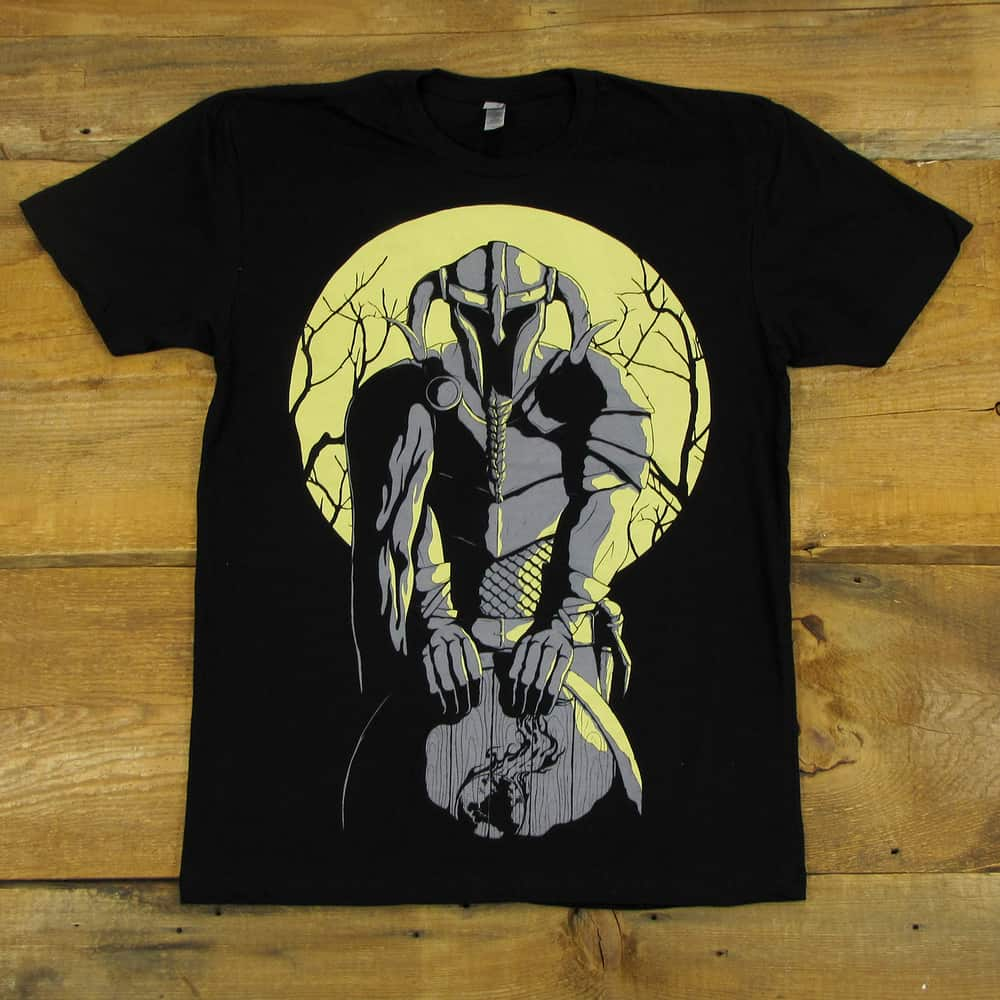 Viking Moon | Men's T-Shirt