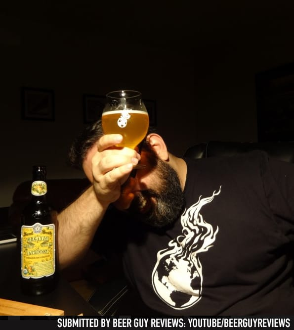 Snifter | 13 oz., Tulip Shaped