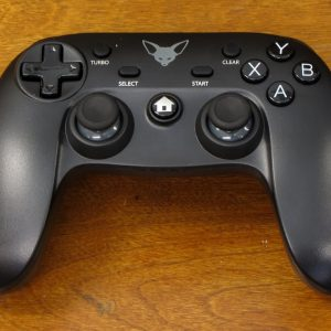 Fenek PC Game Controller