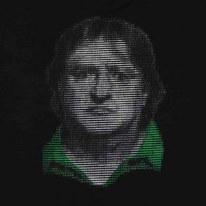 Gaben Confirmed - ASCII Art | Men's Black T-Shirt